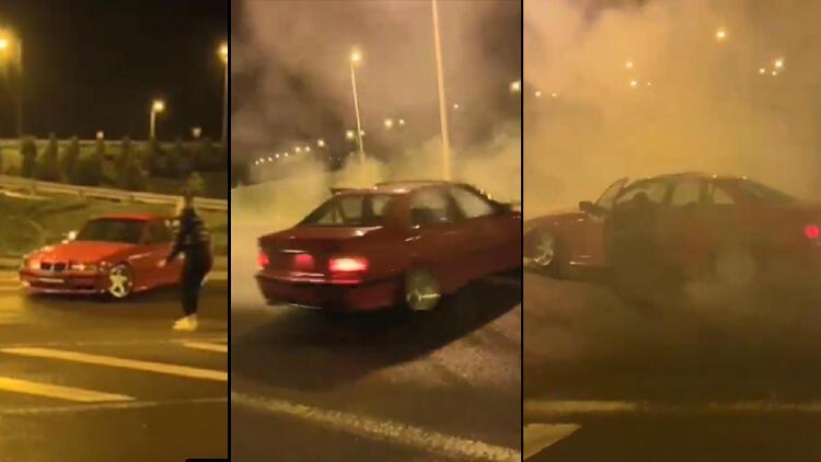 Sosyal medyada paylaşıldı, polis peşine düştü