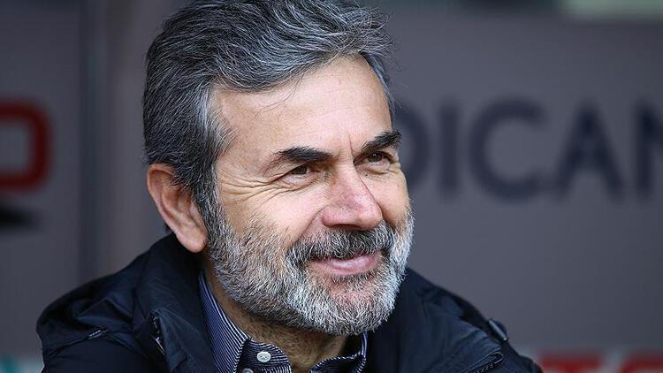 Medipol Başakşehir'de Aykut Kocaman'dan Emre Belözoğlu'na övgü