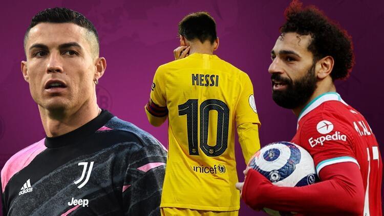UEFA'yı şoke eden gelişme! Şampiyonlar Ligi'ne karşı Avrupa Süper Ligi kuruluyor