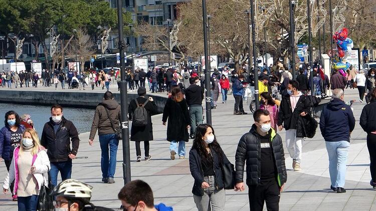 Son dakika haberi: Koronavirüs vaka sayısının 26 kat arttığı Çanakkale, Türkiye'de 1'inci oldu