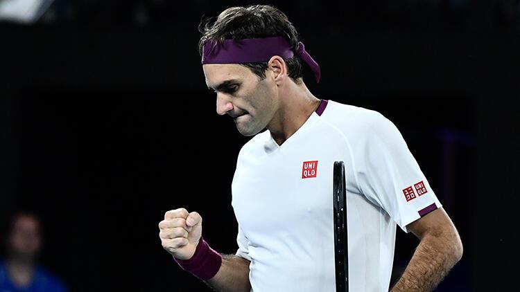 İsviçreli tenisçi Federer, Fransa Açık'a katılacak