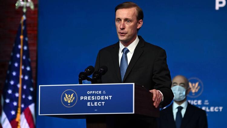 """ABD Ulusal Güvenlik Danışmanı Sullivan: """"Afganistan'ın geleceği konusunda kimse garanti veremez"""""""