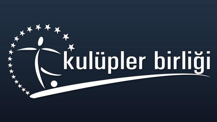 """Kulüpler Birliği'nden açıklama: """"Avrupa Süper Ligi girişimine karşı UEFA'nın yanındayız"""""""