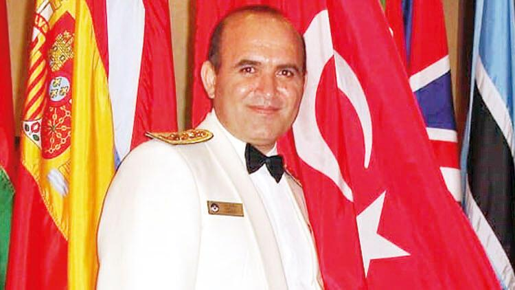 Kumpas mağduru emekli albay koronadan öldü