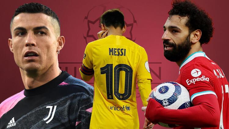 Son dakika: Avrupa Süper Ligi 12 takımla resmen kuruldu! Kurucu takımlar 3,5 milyar Euro'yu bölüşecek