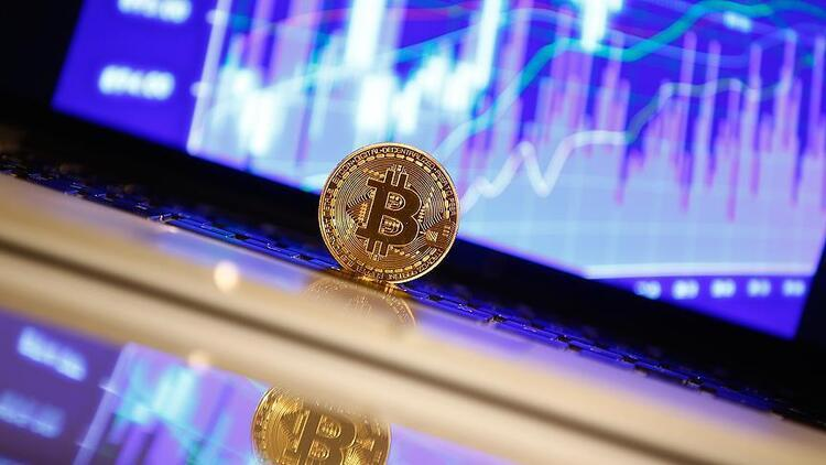Son dakika... Bitcoin yeniden yükselişe geçti