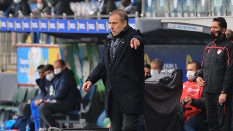 Trabzonspor deplasmanda 176 gündür yenilmiyor