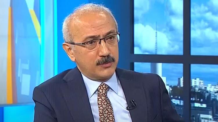Son dakika... Bakan Elvan'dan Merkez Bankası 128 milyar dolar açıklaması