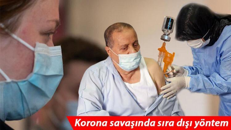 Son dakika haberler... Bilim insanlarından ilginç deney: Koronavirüsü atlatan kişileri yeniden enfekte edecekler!