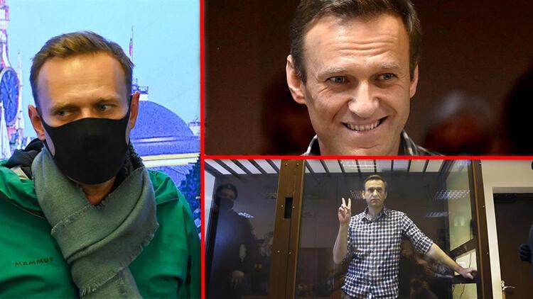 Rus muhalif Navalni'nin sağlık durumundan endişe ediliyor: ABD uyardı... Ölürse sonuçları ağır olur!