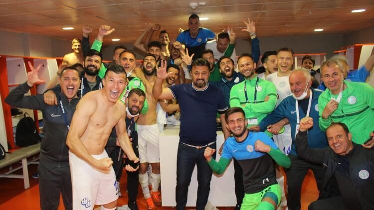 Rizespor'da 3 eksik, artı 3 de şüpheli! Rakip Konyaspor...