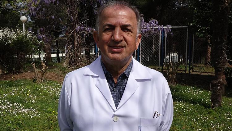 Prof. Dr. Aydın'dan koronavirüs salgınında çarpıcı sözler:  Aksi halde bunun önünü alamayacağız