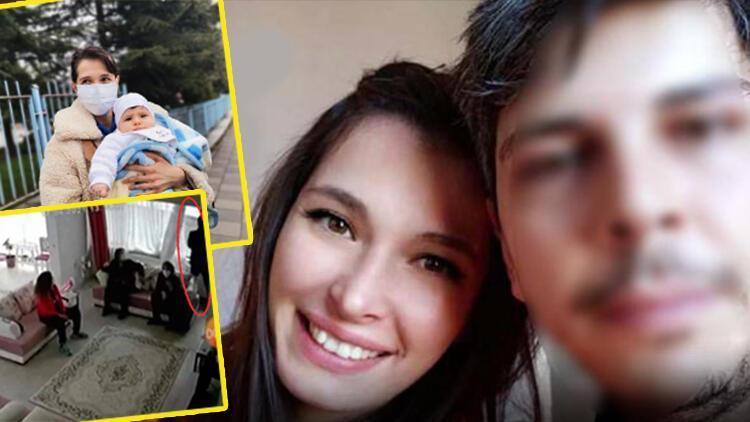 Boşanma aşamasındaki eşinden kızını kaçıran baba, serbest bırakıldı