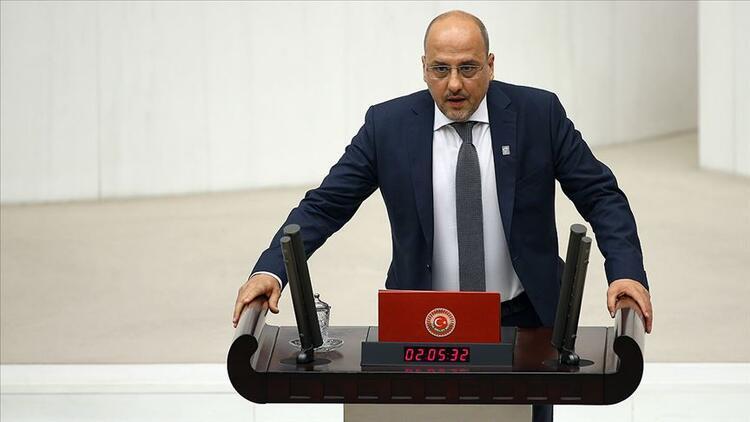 Bağımsız Milletvekili Ahmet Şık, TİP'e katıldı