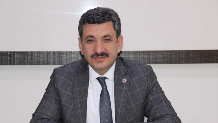 Yerköy Belediye Başkanı Ferhat Yılmaz'dan gri pasaportla yurt dışına gidenlerin dönmediği iddialarına açıklama