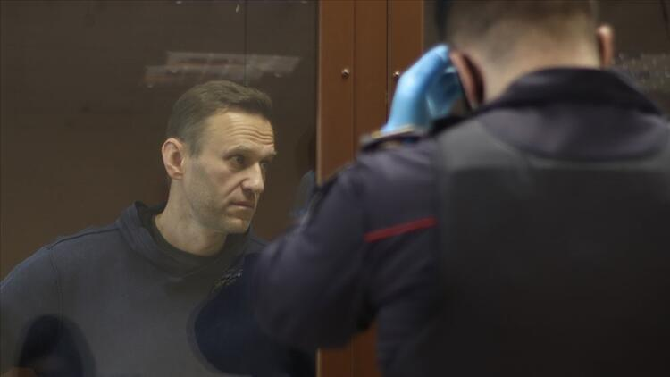 Beyaz Saray: Navalnıy ölürse, bunun Rusya hükümeti için sonuçları olur
