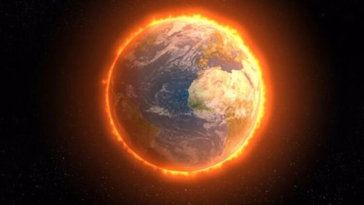 """WMO çarpıcı raporu paylaştı! Dünya """"uçurumun eşiğinde"""""""