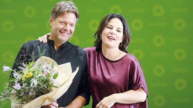 Yeşiller'den başbakanlığa kadın aday