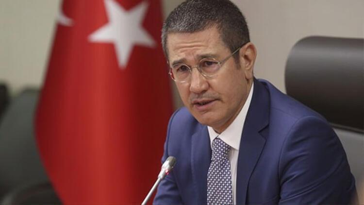 AK Parti Genel Başkan Yardımcısı Canikli: Bunu ortaya atanlardan bir özür bekliyoruz