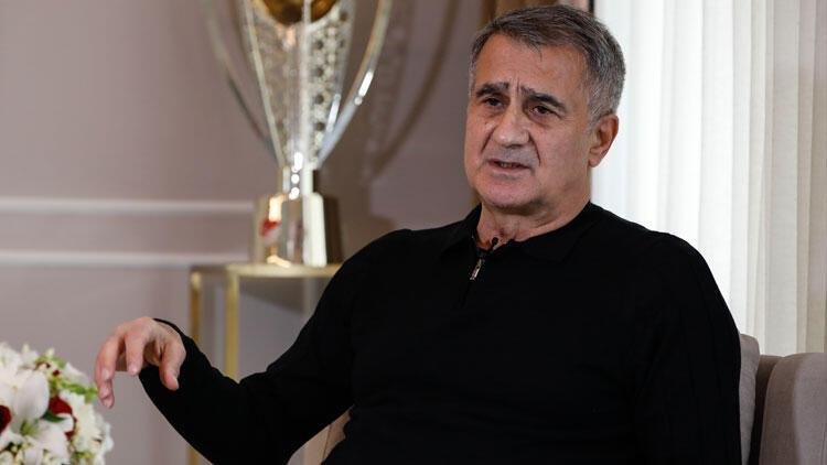 Son dakika: Şenol Güneş'ten önemli açıklamalar! Sergen Yalçın, Cenk Tosun, Burak Yılmaz, Serdar Dursun ve Ali Akman...