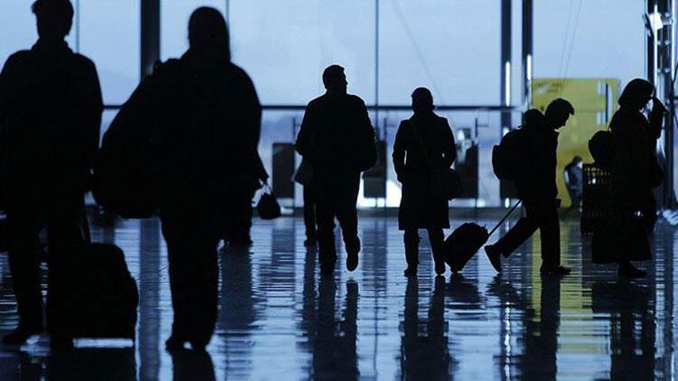 ABD dünyanın yüzde 80'i için 'seyahat etmeyin' uyarısı yayımlayacak