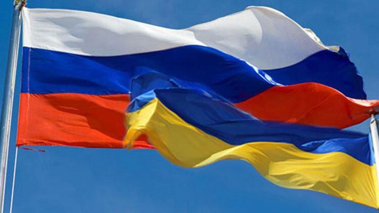 Rusya, Ukrayna'nın Rus diplomatını sınır dışı etme kararını protesto etti