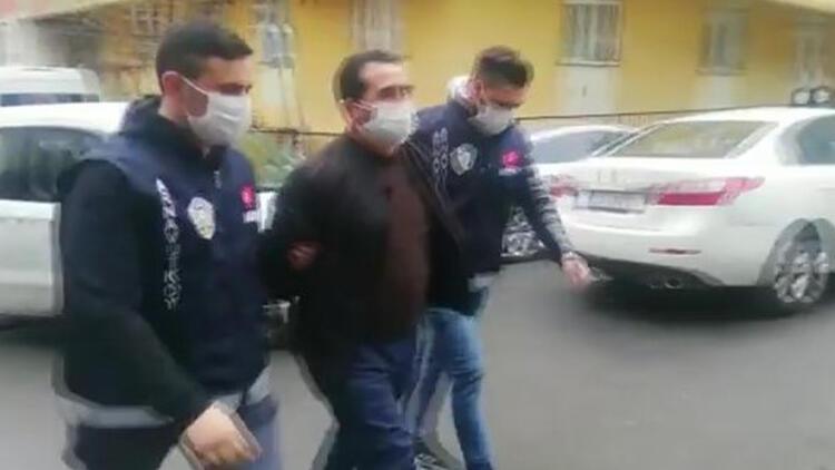 Arnavutköy'de sokak ortasındaki silahlı kavgaya 3 gözaltı