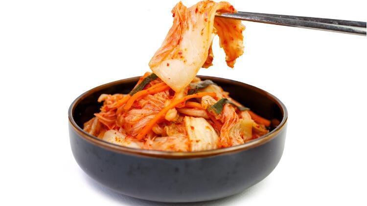 Kimchi (Kore turşusu) nasıl yapılır? Evde kolay Kimchi yapmanın püf noktaları