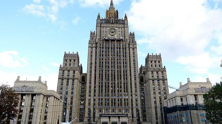 Rusya, 2 Bulgar diplomatı 'istenmeyen adam' ilan etti