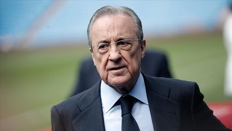 """Florentino Perez: """"Yeniden harekete geçmek ve heyecanı geri getirmek gerekiyor..."""""""