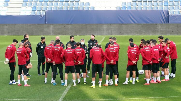 A Milli Takımımız'ın EURO 2020 kamp programı belli oldu! 17 Mayıs'ta Antalya'da toplanıyoruz...