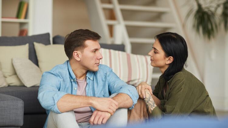 İlişkilerde İletişim: Şeffaflık