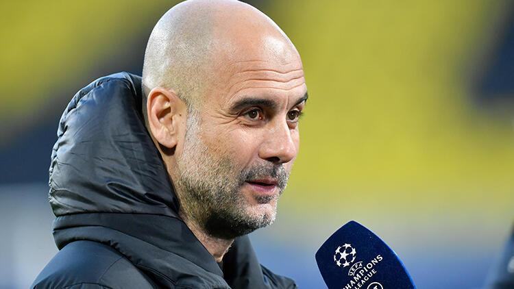 """Son Dakika: Pep Guardiola'dan Avrupa Süper Ligi eleştirisi! """"Spor olmaktan çıkar..."""""""