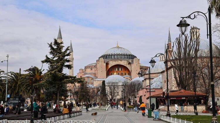 İstanbul, salgın sonrası 'turist dostu akıllı kentler' arasında öne çıkabilir
