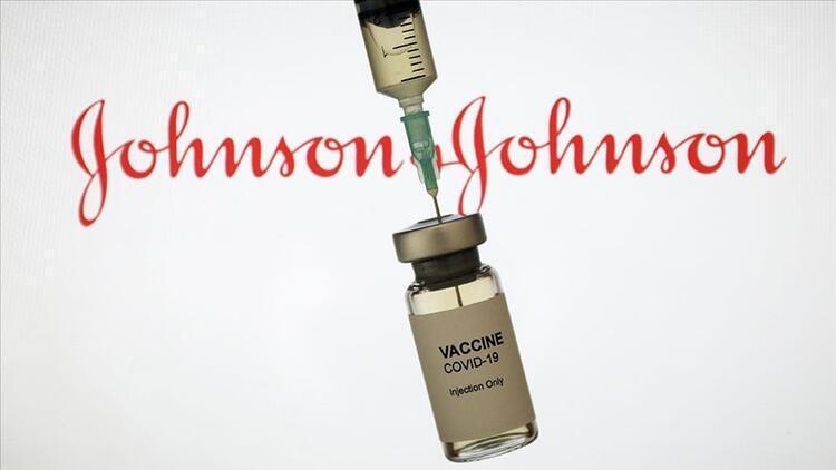 """Son dakika haberi: Avrupa İlaç Ajansı'ndan kritik aşı açıklaması! """"Johnson and Johnson aşısıyla pıhtılaşma vakaları bağlantılı olabilir"""""""