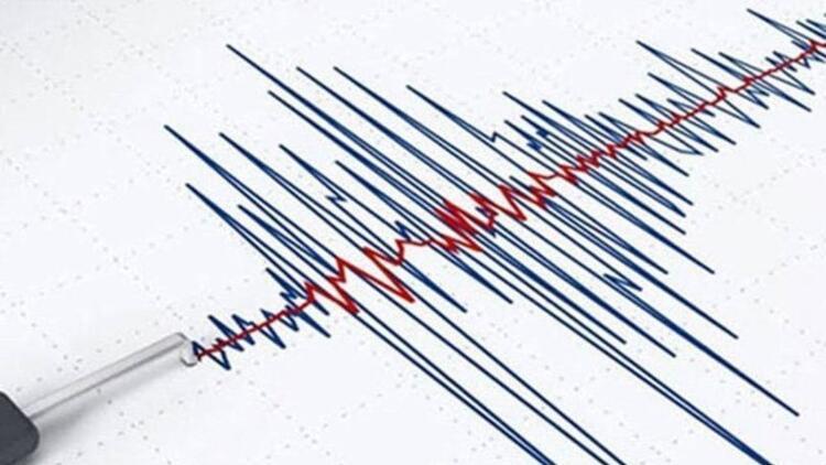 Son dakika deprem haberi: Van'da korkutan deprem