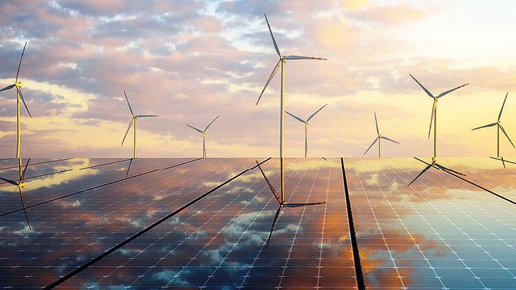 'Liderler Zirvesi'nde gündem yeşil enerji