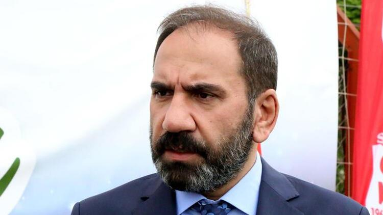 Sivasspor'da Başkan Mecnun Otyakmaz'dan penaltı tepkisi