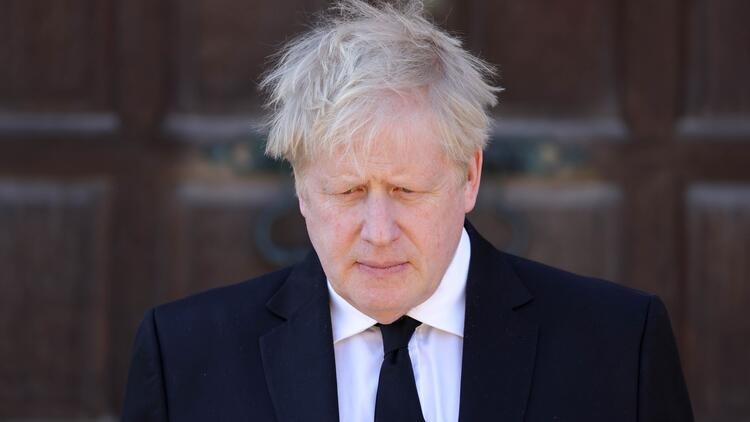 Son dakika: İngiltere Başbakanı Boris Johnson'dan Süper Lig açıklaması!