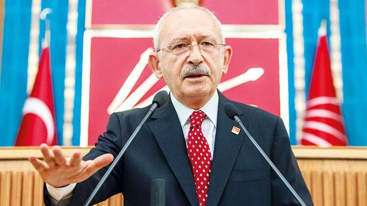 Kemal Kılıçdaroğlu: 'Sormak görevimiz'
