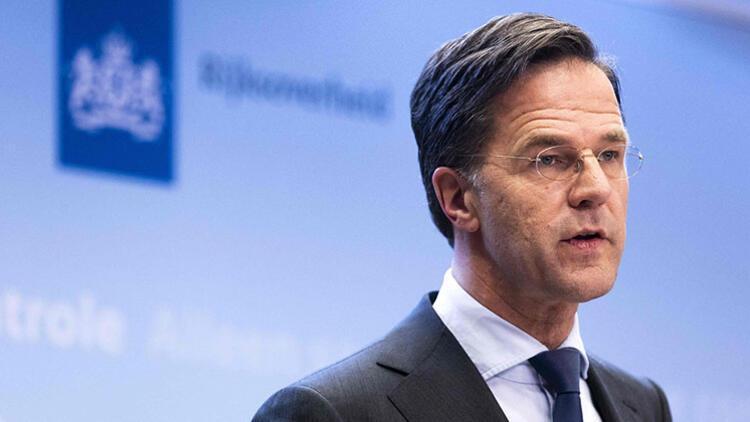 Hollanda'da sokağa çıkma kısıtlaması 28 Nisan'dan itibaren kaldırılıyor