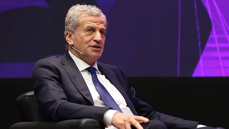 UEFA seçimlerine Türkiye damgası