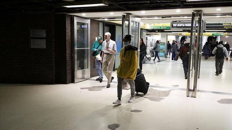ABD'den flaş karar! Dünyanın yüzde 80'ine seyahat yasağı