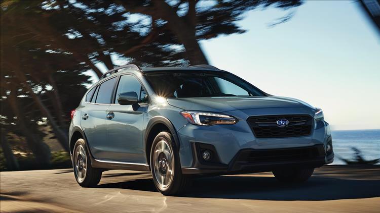 Subaru'da tedarik sorunu! ABD'deki tesisleri durdu