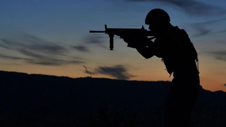 Son dakika... MSB duyurdu: 4 PKK/YPG'li terörist etkisiz hale getirildi