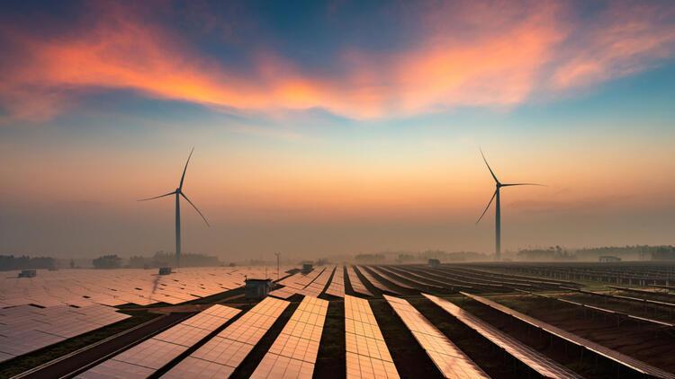 Vodafone Türkiye yüzde 100 yenilenebilir enerji hedefine ulaştı