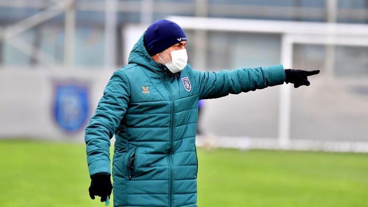 Ligde son 2 maçını kaybeden Başakşehir, düşme potasında