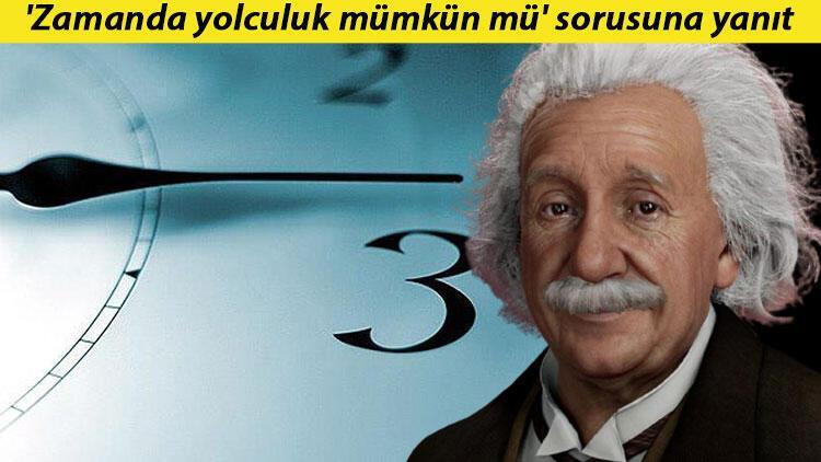 Yapay zekaya sahip Einstein geliştirildi