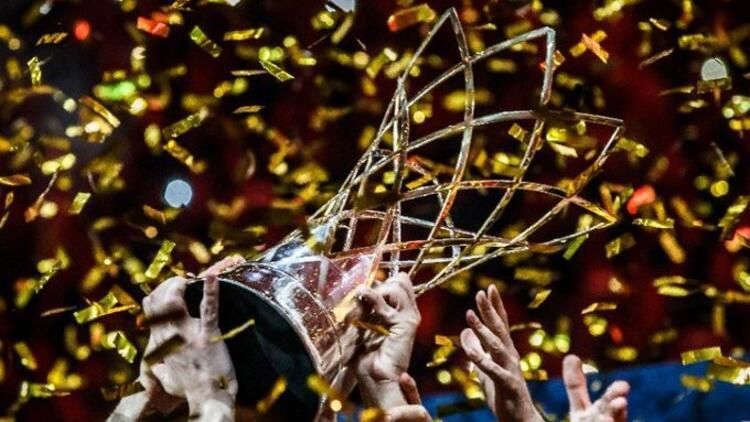 FIBA Şampiyonlar Ligi 8'li final maç programı açıklandı