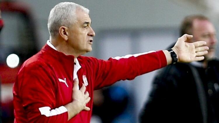 Sivasspor'un Süper Lig'deki yenilmezlik serisi 13 maça çıktı